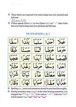 read Online Online Noorani Qaida Custom Page 15