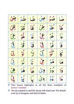 read Online Online Noorani Qaida Custom Page 23
