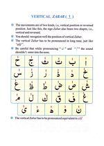 read Online Online Noorani Qaida Custom Page 28