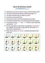 read Online Online Noorani Qaida Custom Page 34