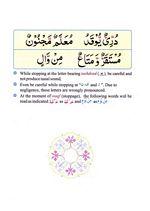 read Online Online Noorani Qaida Custom Page 38