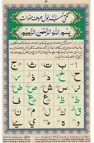 read noorani qaida orignal page 01