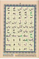 read noorani qaida orignal page 03