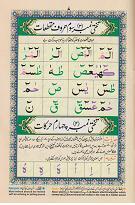 read noorani qaida orignal page 05