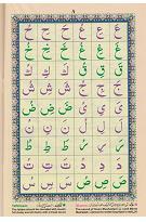 read noorani qaida orignal page 06