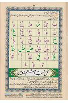 read noorani qaida orignal page 11