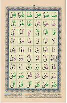 read noorani qaida orignal page 13