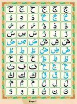 read Noorani Qaida Madni Urdu page 06