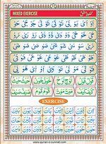 read Noorani Qaida Version Six page 31