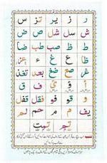 read noorani qaida version three page 05